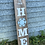 Thumbnail: welcome to our home- with interchangeable pieces