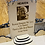 Thumbnail: Heaven Door  plaque with Rocking chair and Engraved Photo