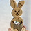 Thumbnail: Easter Bunny Egg/Pencil Holder