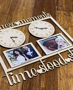 Special Moments - Frame