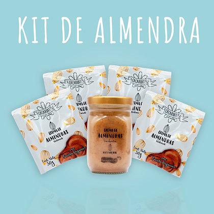 KIT - ALMENDRA