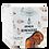 Thumbnail: Caja x 12 Sobres de Crema de Almendra con Panela Orgánica