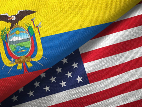 Global Americans launches research project focused on U.S.-Ecuador relations