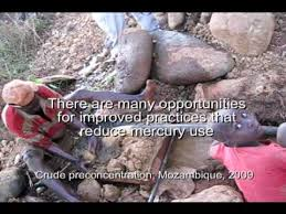 Artisanal Mining People VI