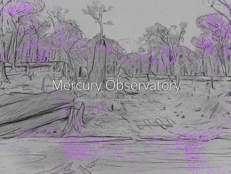 Mercury Observatory