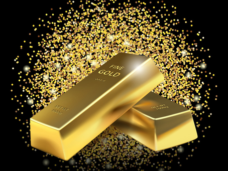 The relevance of gold as a strategic asset.