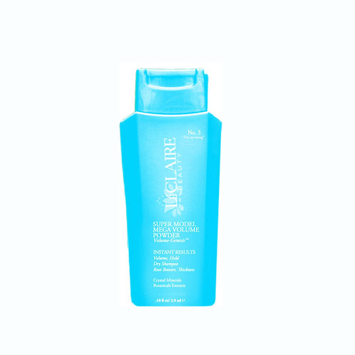 300% Volume Increase Crystal Powder/Dry Shampoo