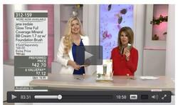 EVINE TV Victoria LeClear Product Develo