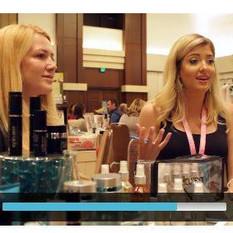 Robin Grisham & Victoria: Sales Director