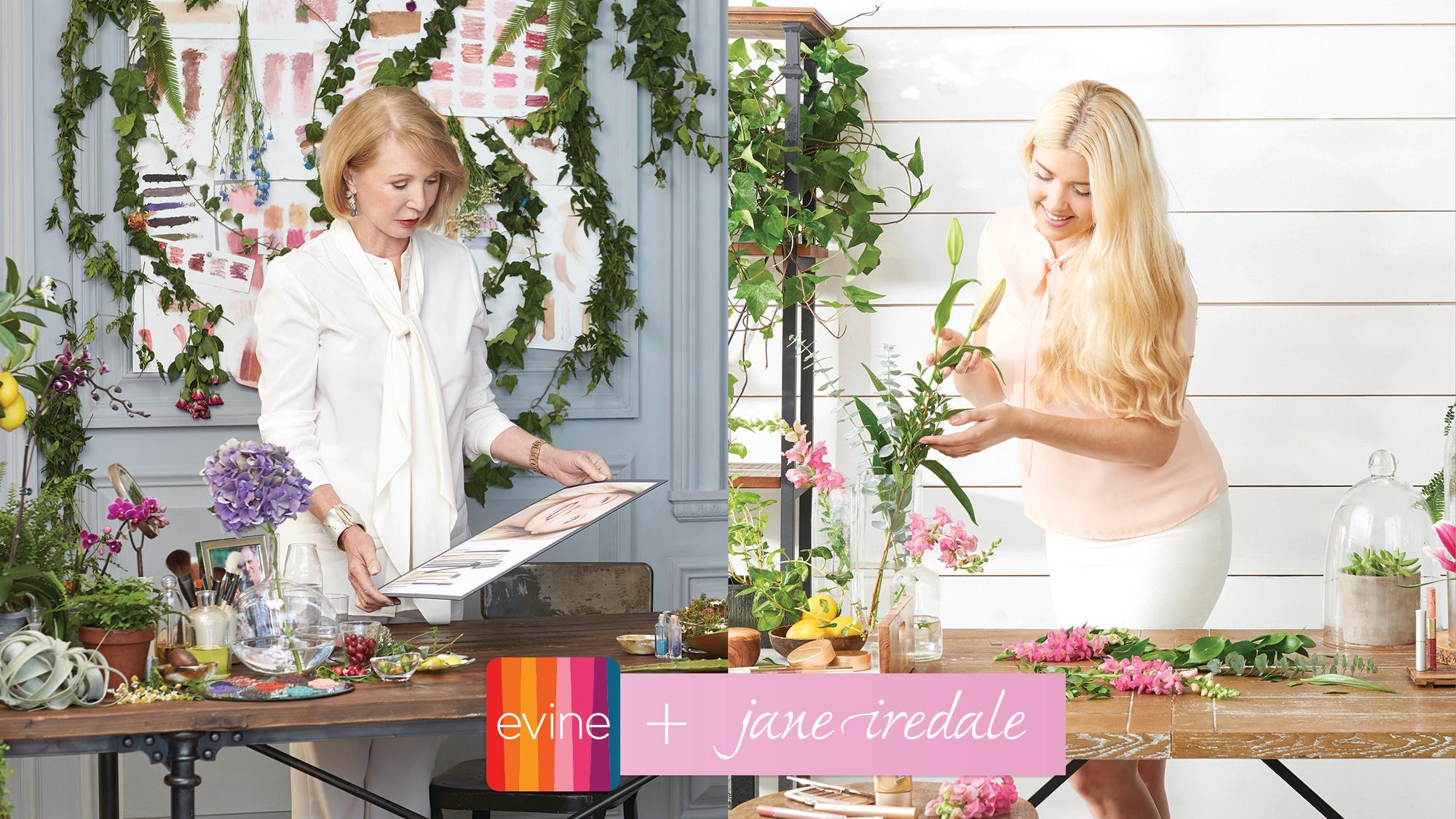 2016_EVINE+Jane Iredale_1