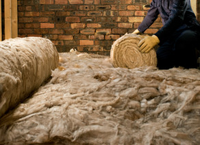How Insulation Helps Maintain Your Home's Temperature