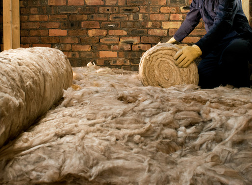 The Top 5 Benefits of Loft Insulation When It's Done Right