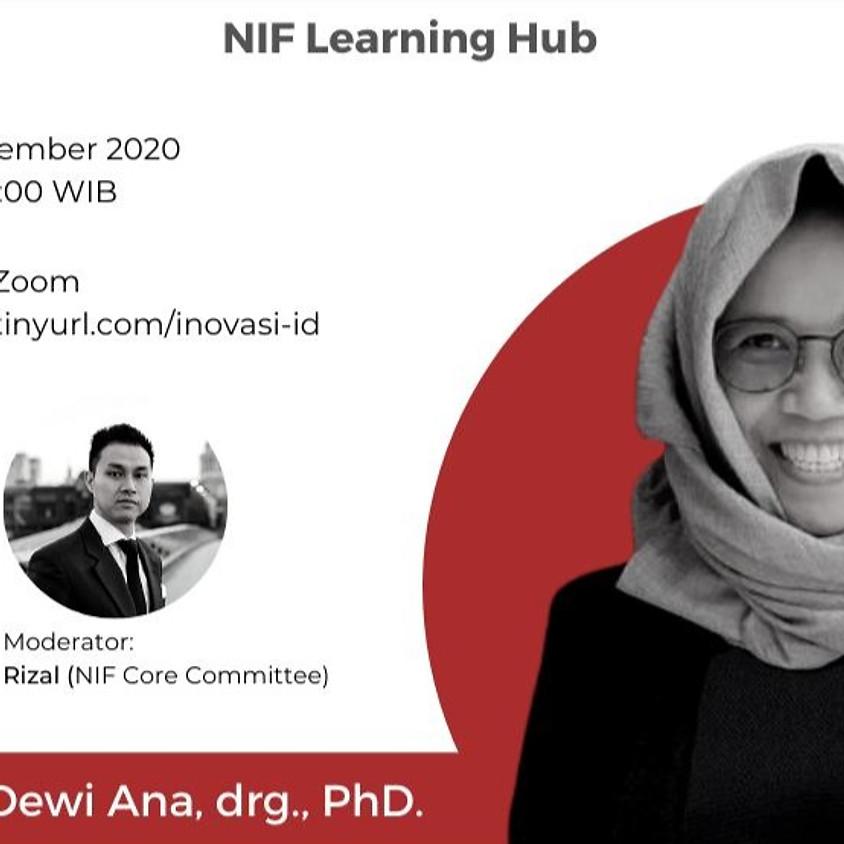 Tantangan dan Strategi Pemanfaatan Hasil-hasil Riset dan Inovasi di Indonesia