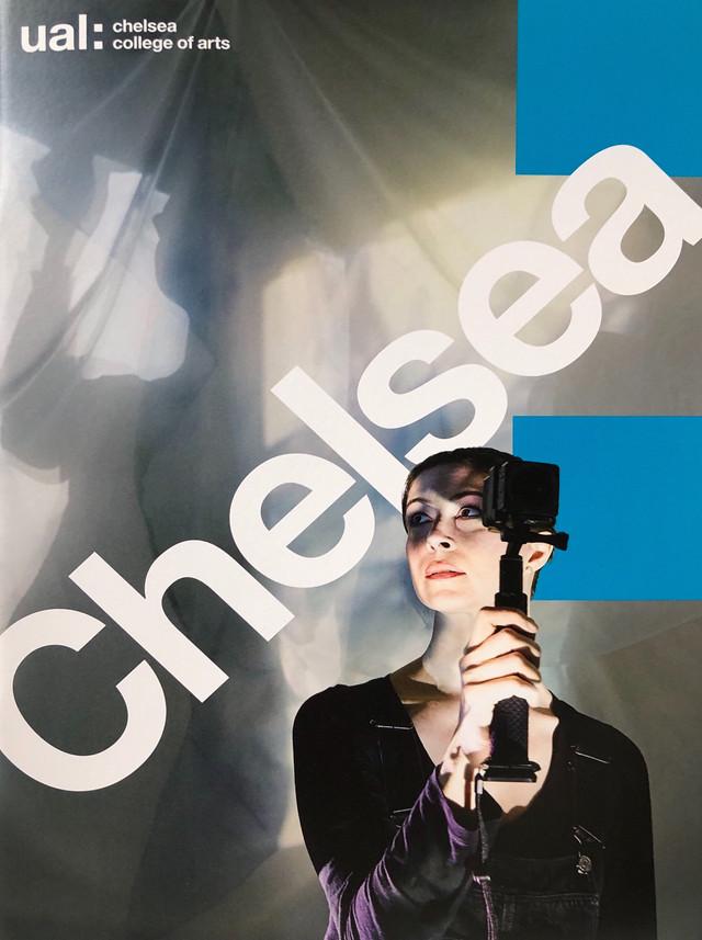 Chelsea Prospectus Cover.JPG