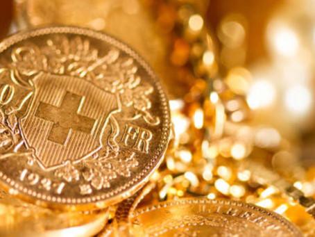 27.05.1998: Die letzte Goldwährung wird abgeschafft