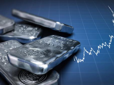 Silber - ein nicht zu unterschätzendes Edelmetall