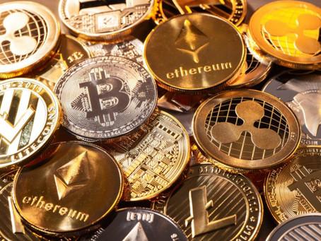 Warum die Kurse der Kryptowährungen fallen