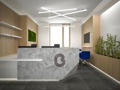 Kanceláře Bluesoft Brno