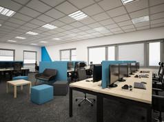 Kanceláře Modern TV Brno
