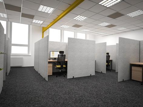 Kanceláře MUNI Brno