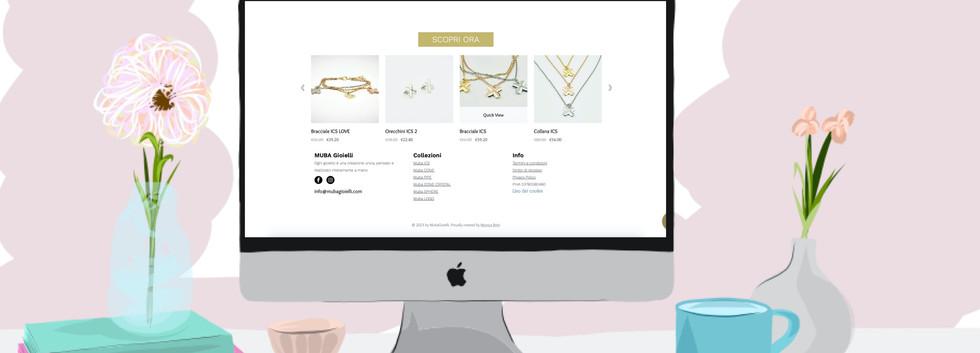 MUBA WEB
