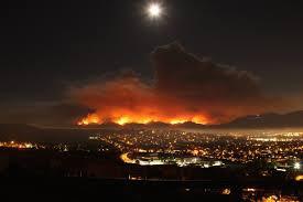 Santa Clarita Sand Fire Update
