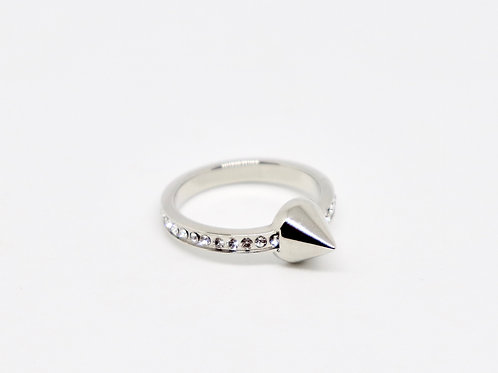 Anello CONE CRYSTAL MBA020B