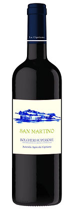 SAM MARTINO BOLGHERI SUPERIORE
