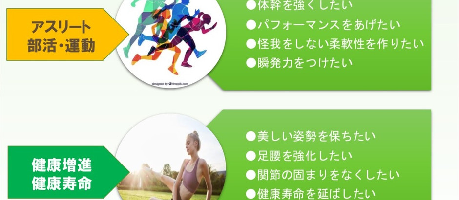 STS促通法 モニター募集