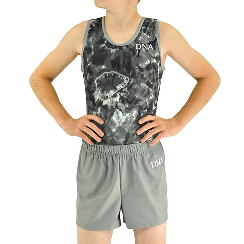 Full Out Singlet- Moon Mash