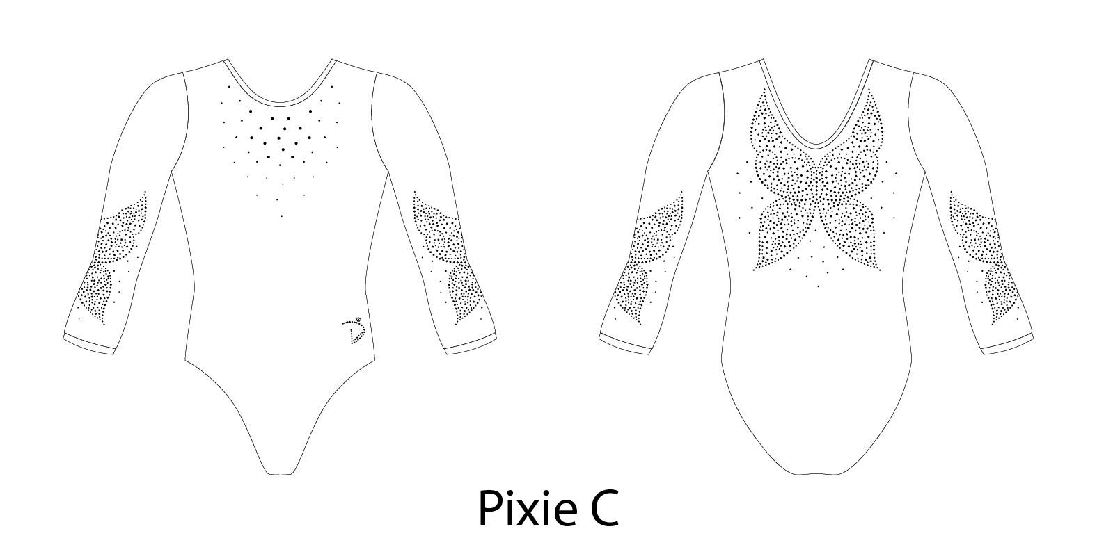 Pixie C