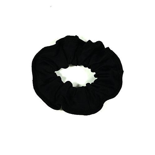 Scrunchie- Black