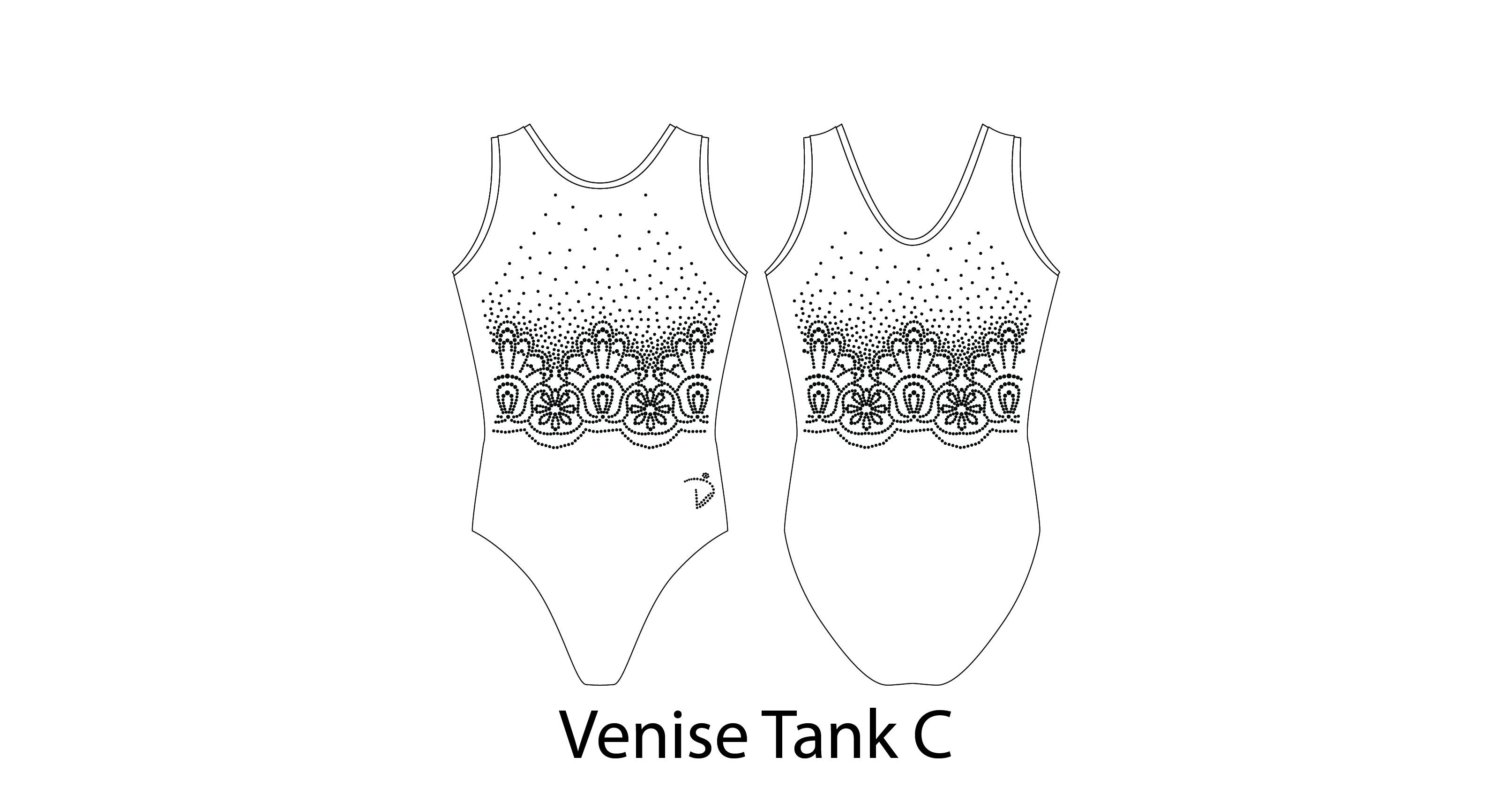 Venise Tank C