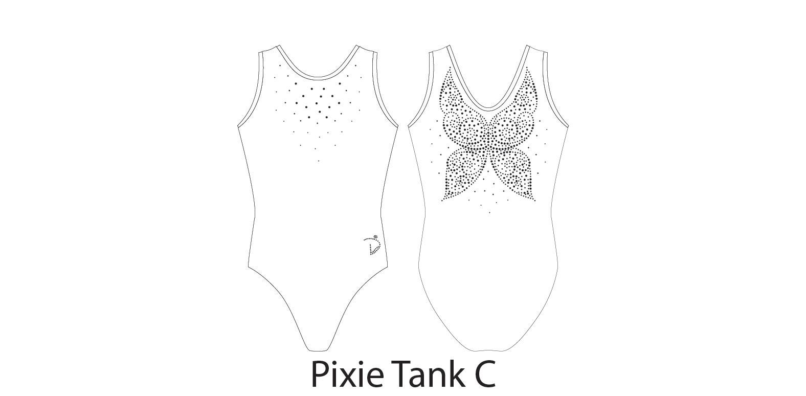 Pixie Tank C