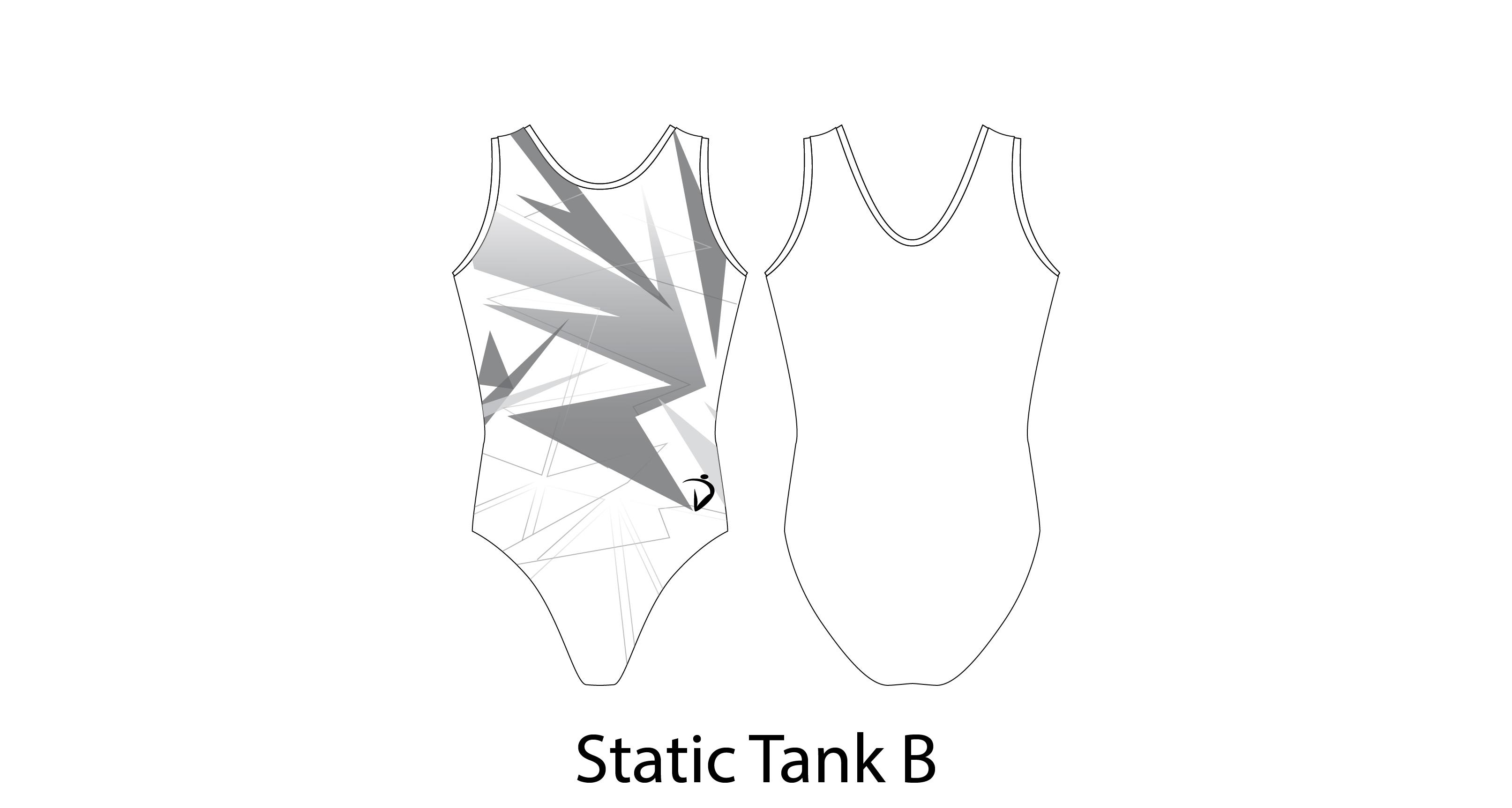 Static Tank B