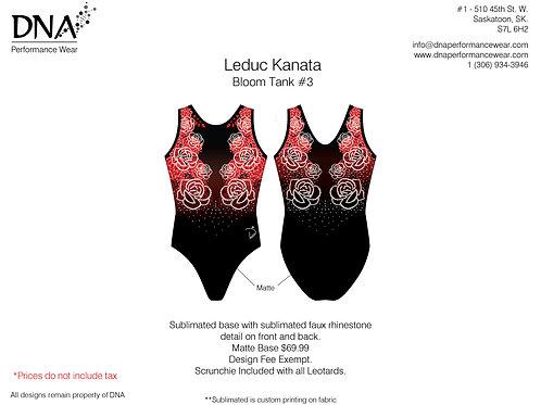 Leduc Kanata Bloom- Tank #3