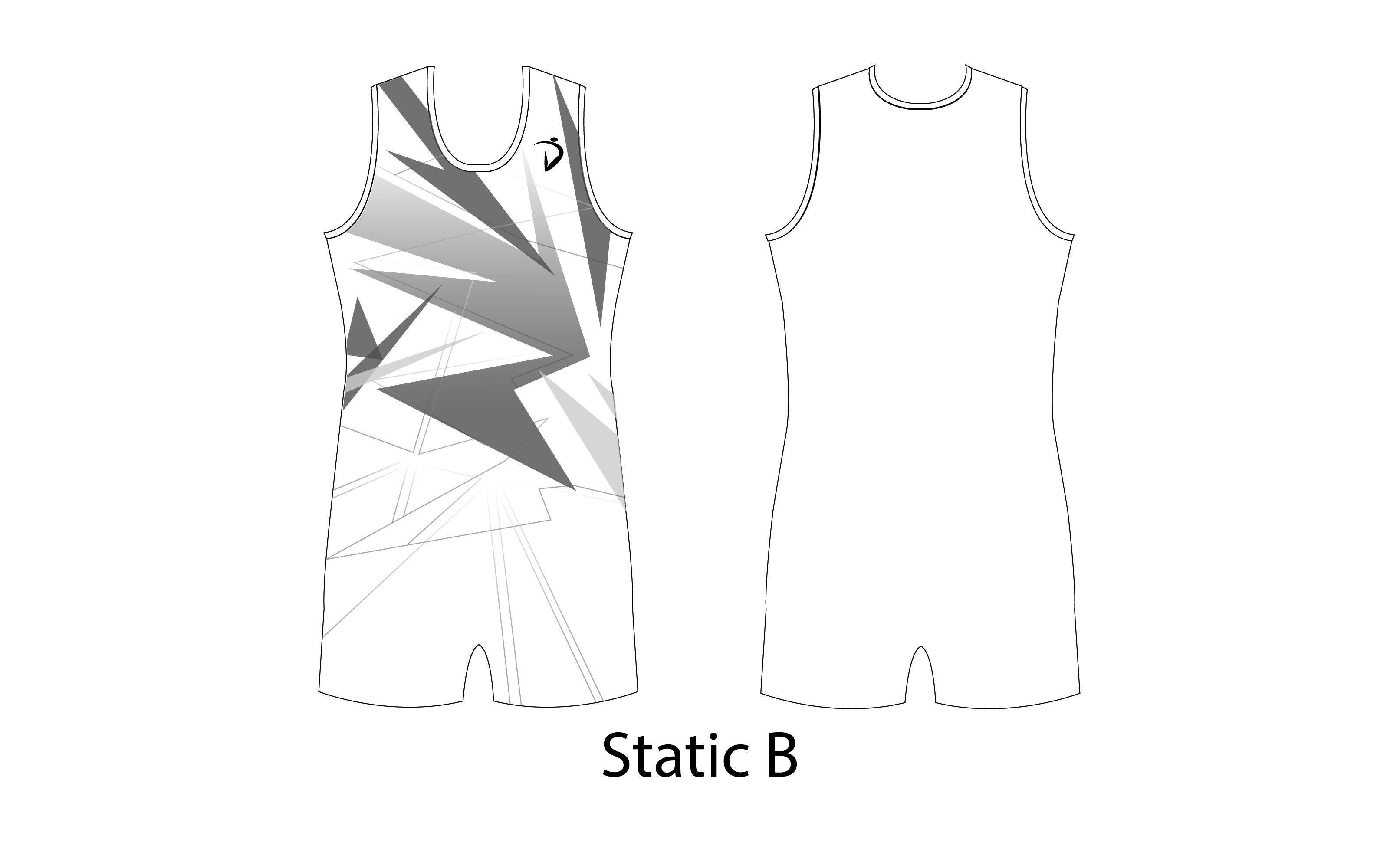 Static B