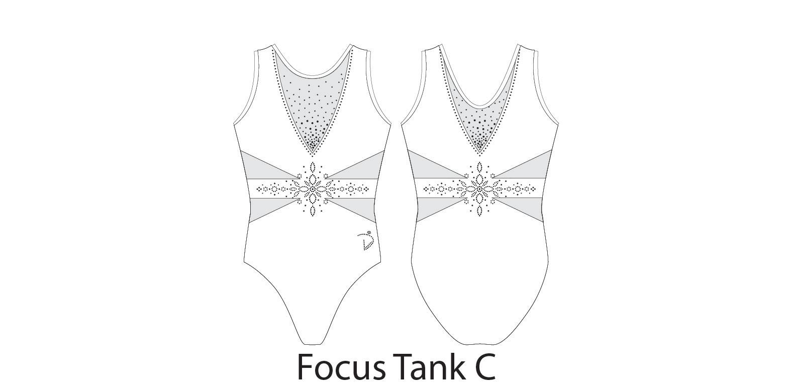 Focus Tank C