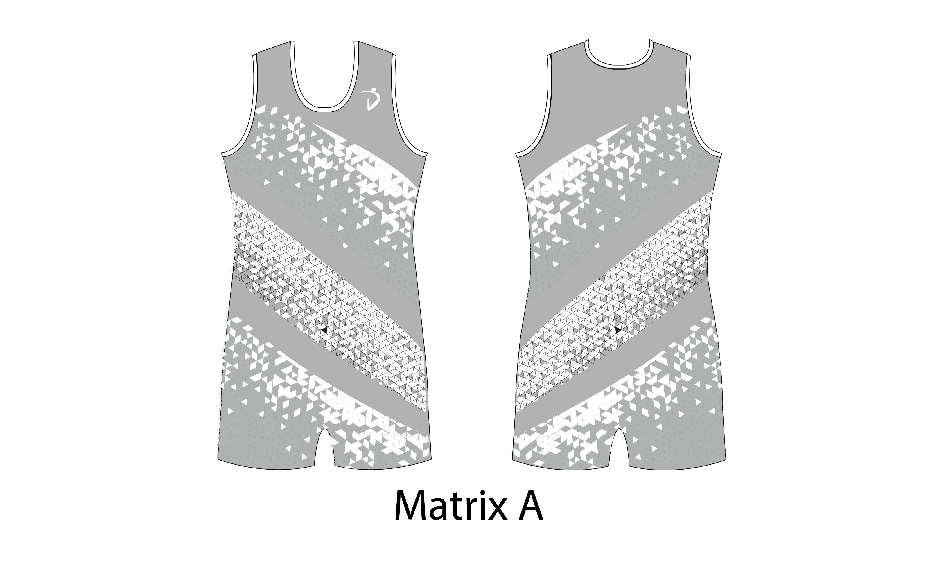 Matrix A