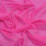 Hot Pink Mesh