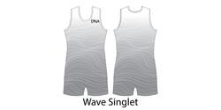Wave Singlet
