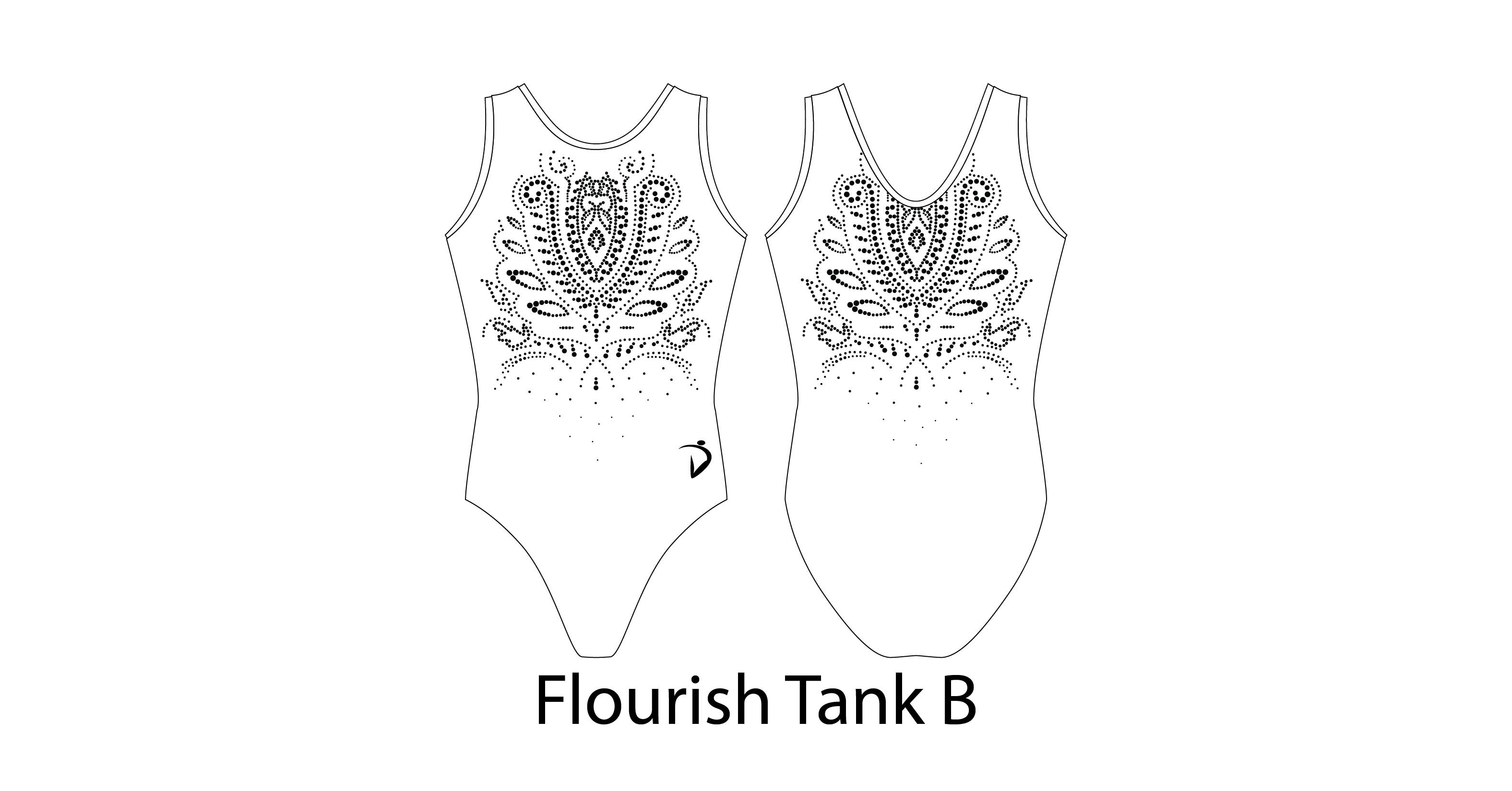 Flourish Tank B