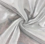 Metallic- foil finish