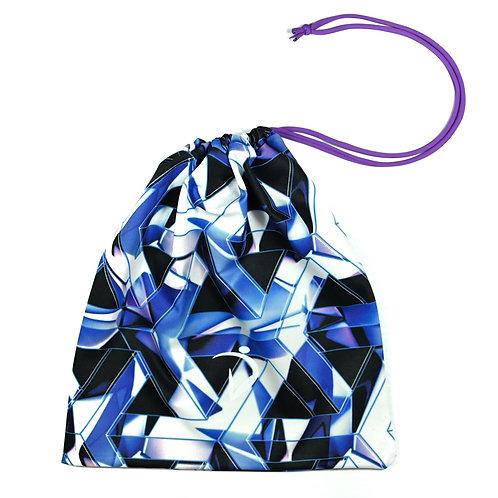 Drawstring Bag- Bright Future