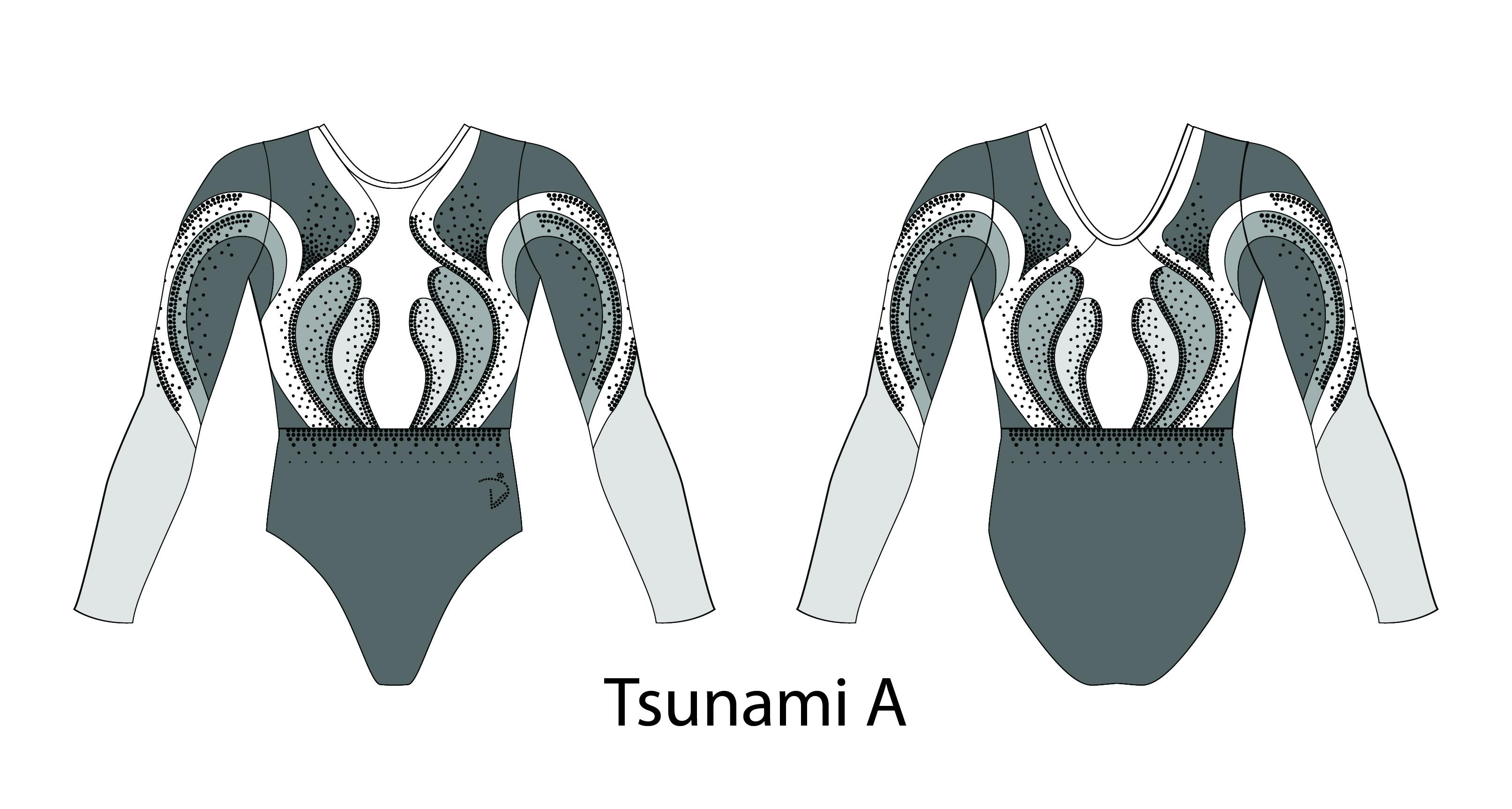 Tsunami A