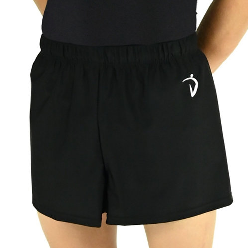 Men's Shorts- Black