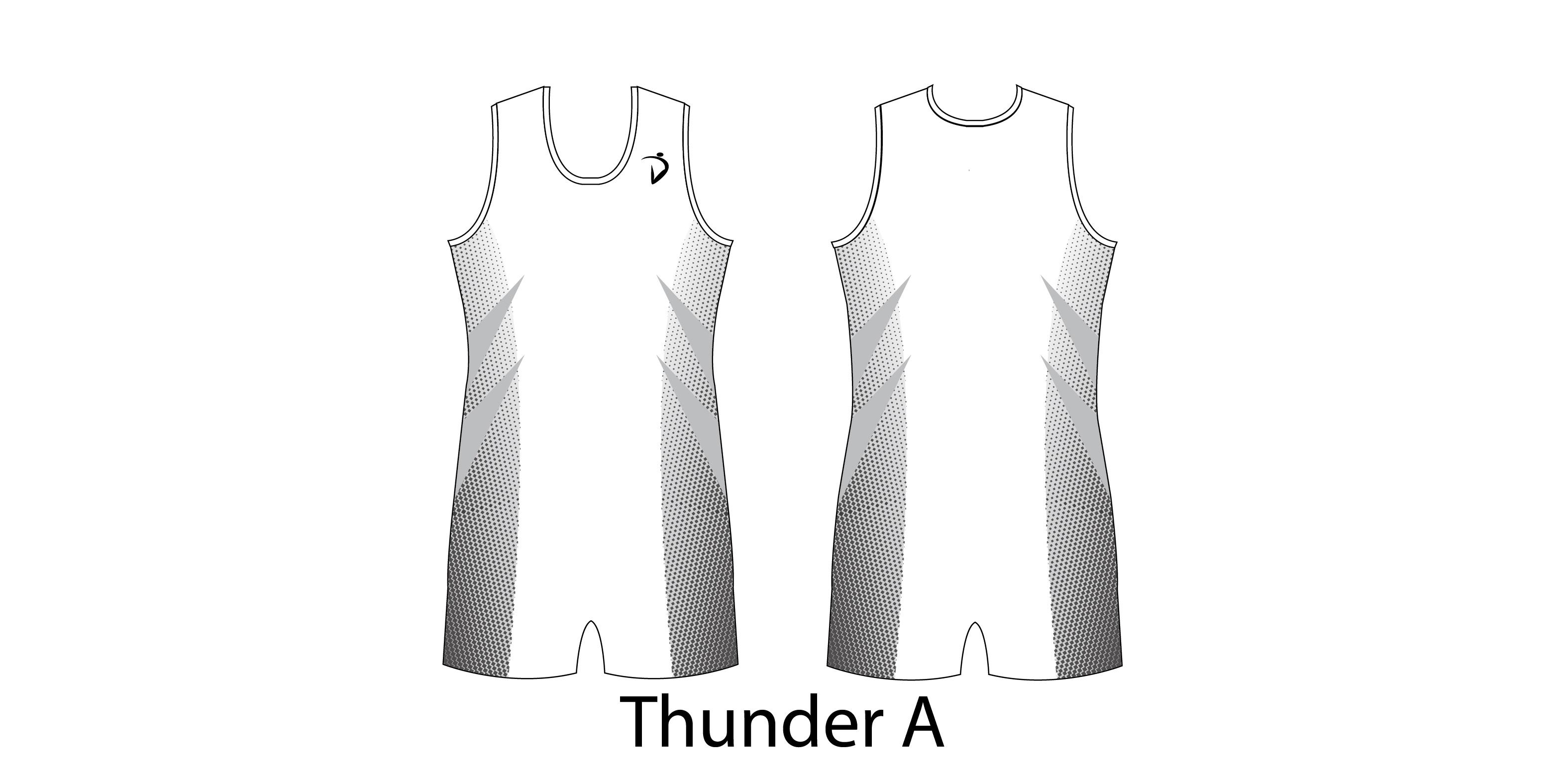Thunder A