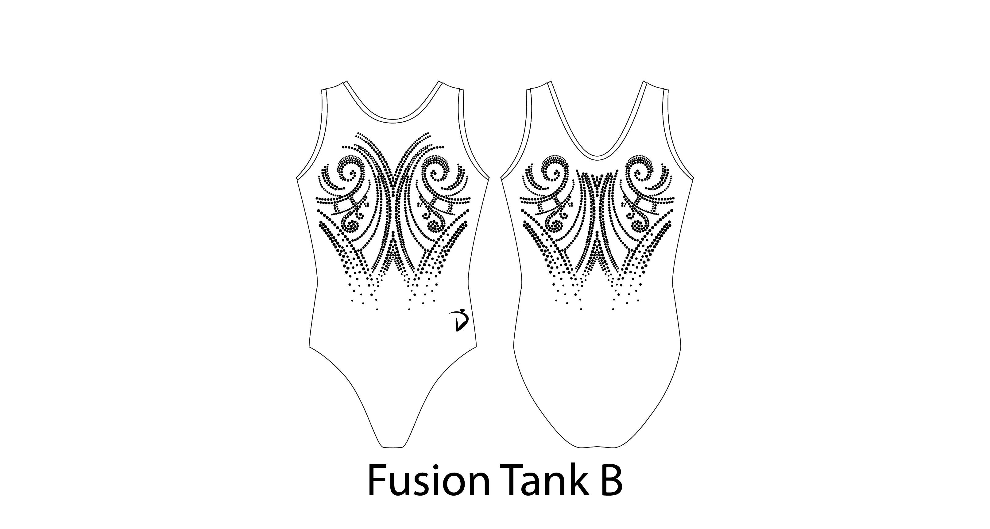 Fusion Tank B