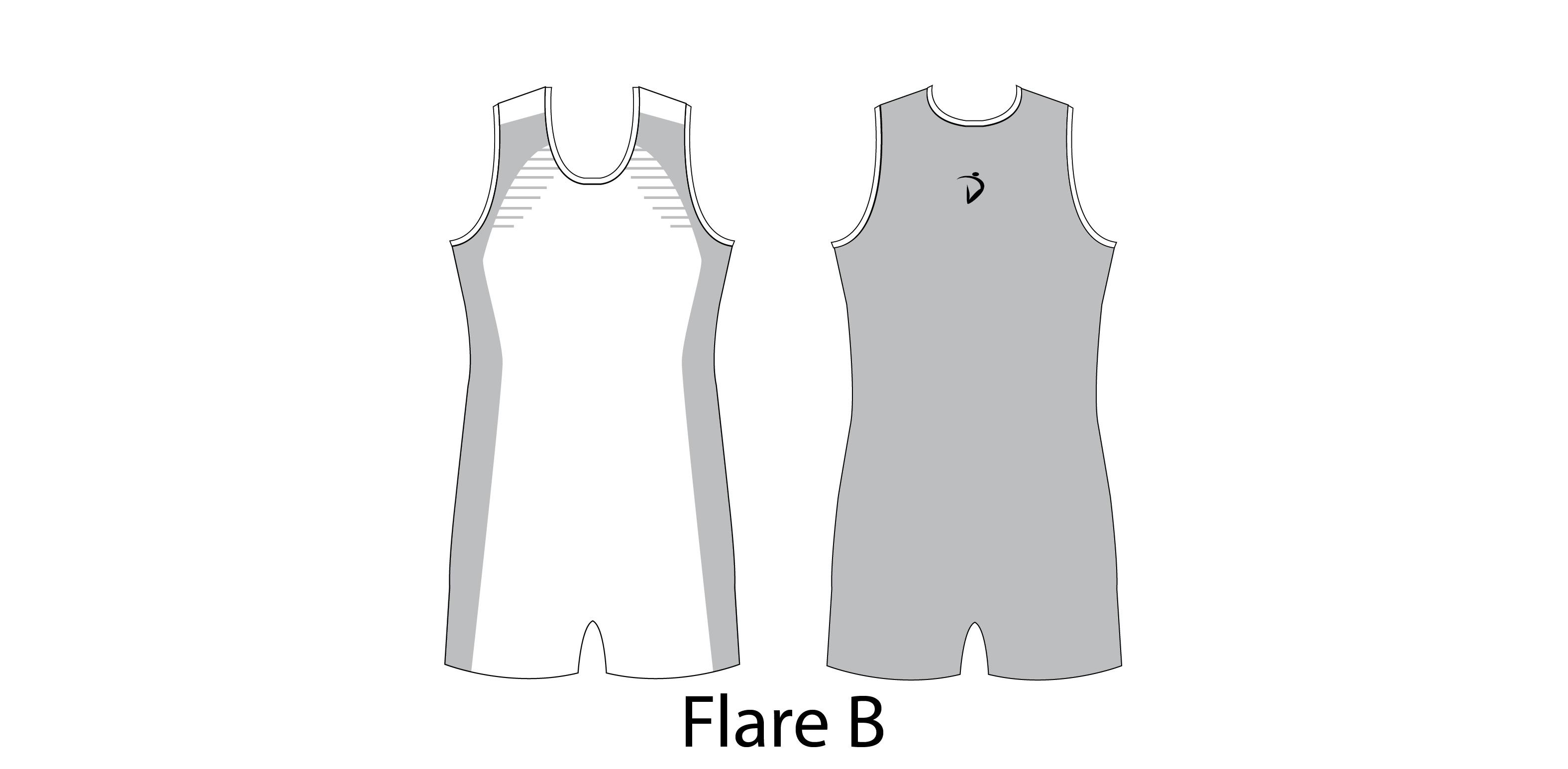 Flare B