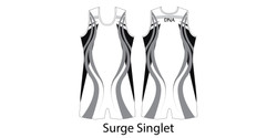 Surge Singlet